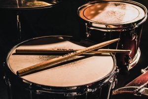 4 Ways You Can Improve Your Drums Right Now