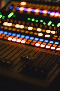 3 Things To Focus On As A New Producer