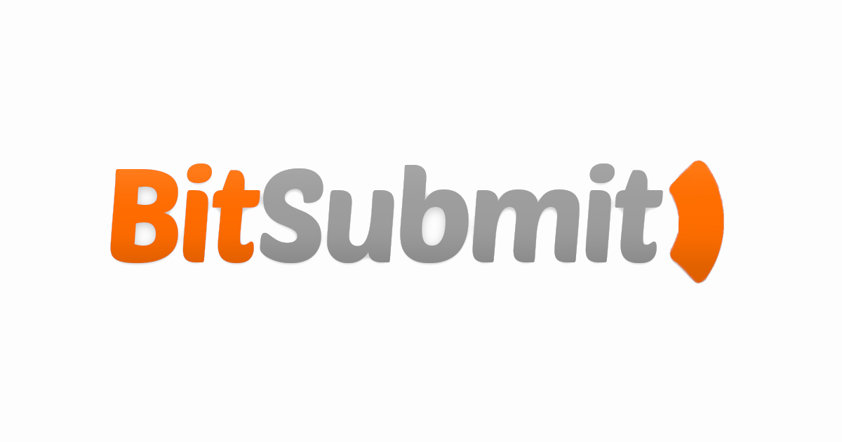 Send your music to the world - BitSubmit